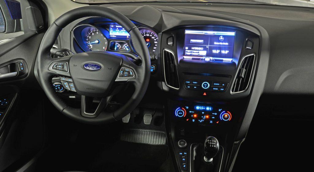 Ford Focus (25)