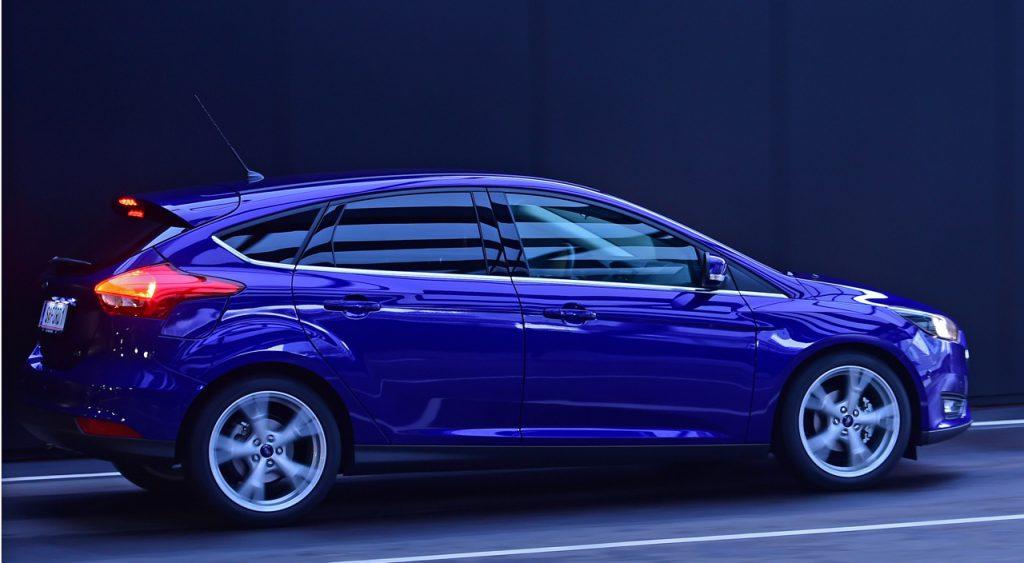 Ford Focus (9)