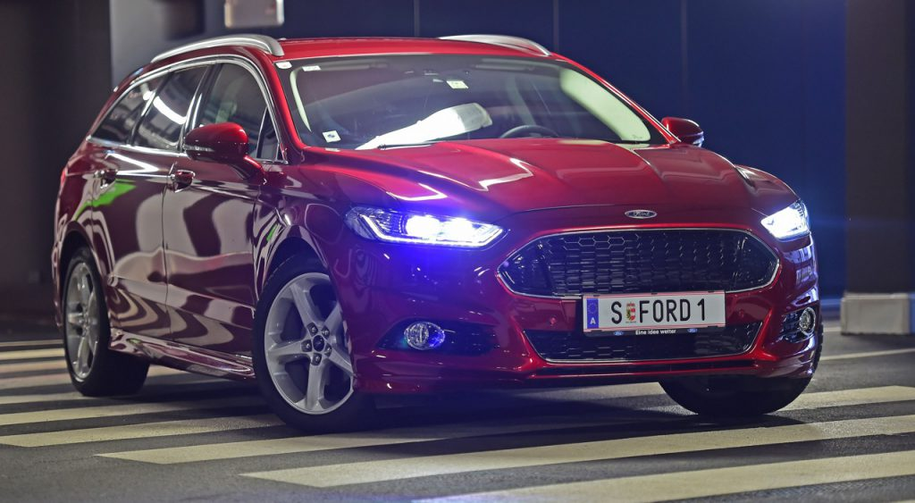 Ford Mondeo (20)
