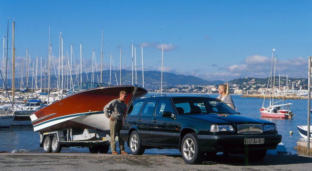 autofrau_Volvo 850 AWD, ab 1996